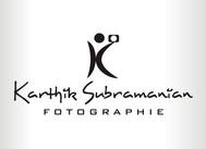 Karthik Subramanian Photography Logo - Entry #185