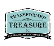 Transformed Treasure Logo - Entry #104