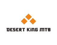 Desert King Mtb Logo - Entry #72