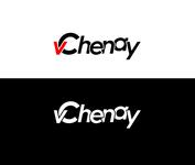 vChenay Logo - Entry #21