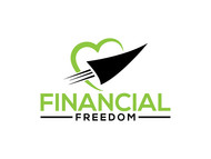 Financial Freedom Logo - Entry #65