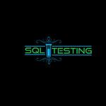 SQL Testing Logo - Entry #141