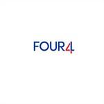 Four love Logo - Entry #110