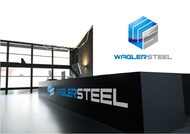 Wagler Steel  Logo - Entry #71