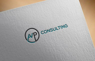 AVP (consulting...this word might or might not be part of the logo ) - Entry #11