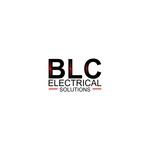 BLC Electrical Solutions Logo - Entry #135