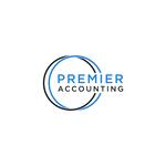 Premier Accounting Logo - Entry #290