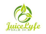 JuiceLyfe Logo - Entry #226