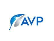 AVP (consulting...this word might or might not be part of the logo ) - Entry #90