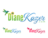 Diane Kazer Logo - Entry #17