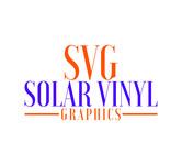 Solar Vinyl Graphics Logo - Entry #12