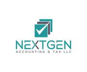 NextGen Accounting & Tax LLC Logo - Entry #54