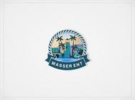 MASSER ENT Logo - Entry #124