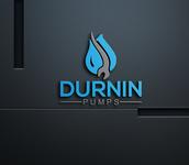 Durnin Pumps Logo - Entry #142