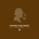 Inspector West Logo - Entry #149