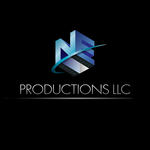NE Productions, LLC Logo - Entry #96
