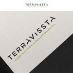 TerraVista Construction & Environmental Logo - Entry #263