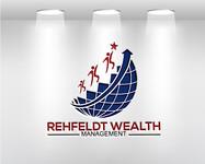 Rehfeldt Wealth Management Logo - Entry #278