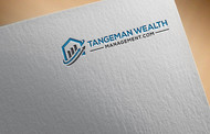 Tangemanwealthmanagement.com Logo - Entry #155