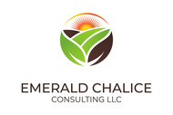 Emerald Chalice Consulting LLC Logo - Entry #179