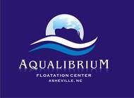 Aqualibrium Logo - Entry #176