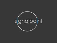 SignalPoint Logo - Entry #57