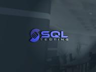 SQL Testing Logo - Entry #199