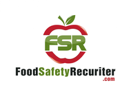 FoodSafetyRecruiter.com Logo - Entry #74