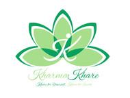 KharmaKhare Logo - Entry #21