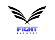 Fight Fitness Logo - Entry #75