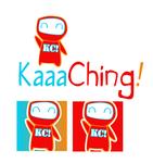 KaaaChing! Logo - Entry #5