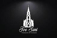 Joe Sani Logo - Entry #70
