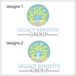 Legacy Benefits Group Logo - Entry #34