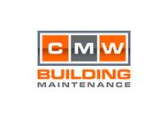 CMW Building Maintenance Logo - Entry #96