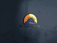 Reimagine Roofing Logo - Entry #213