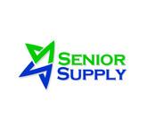 Senior Supply Logo - Entry #232