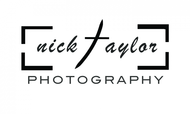 Nick Taylor Photography Logo - Entry #53
