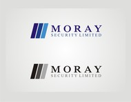 Moray security limited Logo - Entry #256