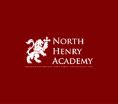 North Henry Academy Logo - Entry #25