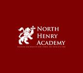 North Henry Academy Logo - Entry #25