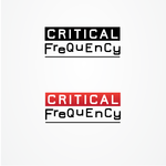 Critical Frequency Logo - Entry #15