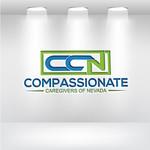 Compassionate Caregivers of Nevada Logo - Entry #69