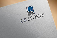 CS Sports Logo - Entry #118