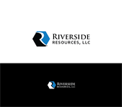 Riverside Resources, LLC Logo - Entry #11