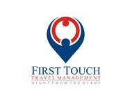 First Touch Travel Management Logo - Entry #53