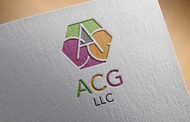 ACG LLC Logo - Entry #392