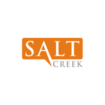Salt Creek Logo - Entry #85