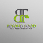 Beyond Food Logo - Entry #313