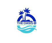 The Oasis @ Marcantel Manor Logo - Entry #30
