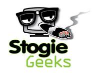 Stogie Geeks Cigar Podcast Logo - Entry #61